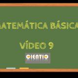 Lección 9 – Ecuaciones – Clasificación